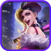 Super mobile 3d legenda icon