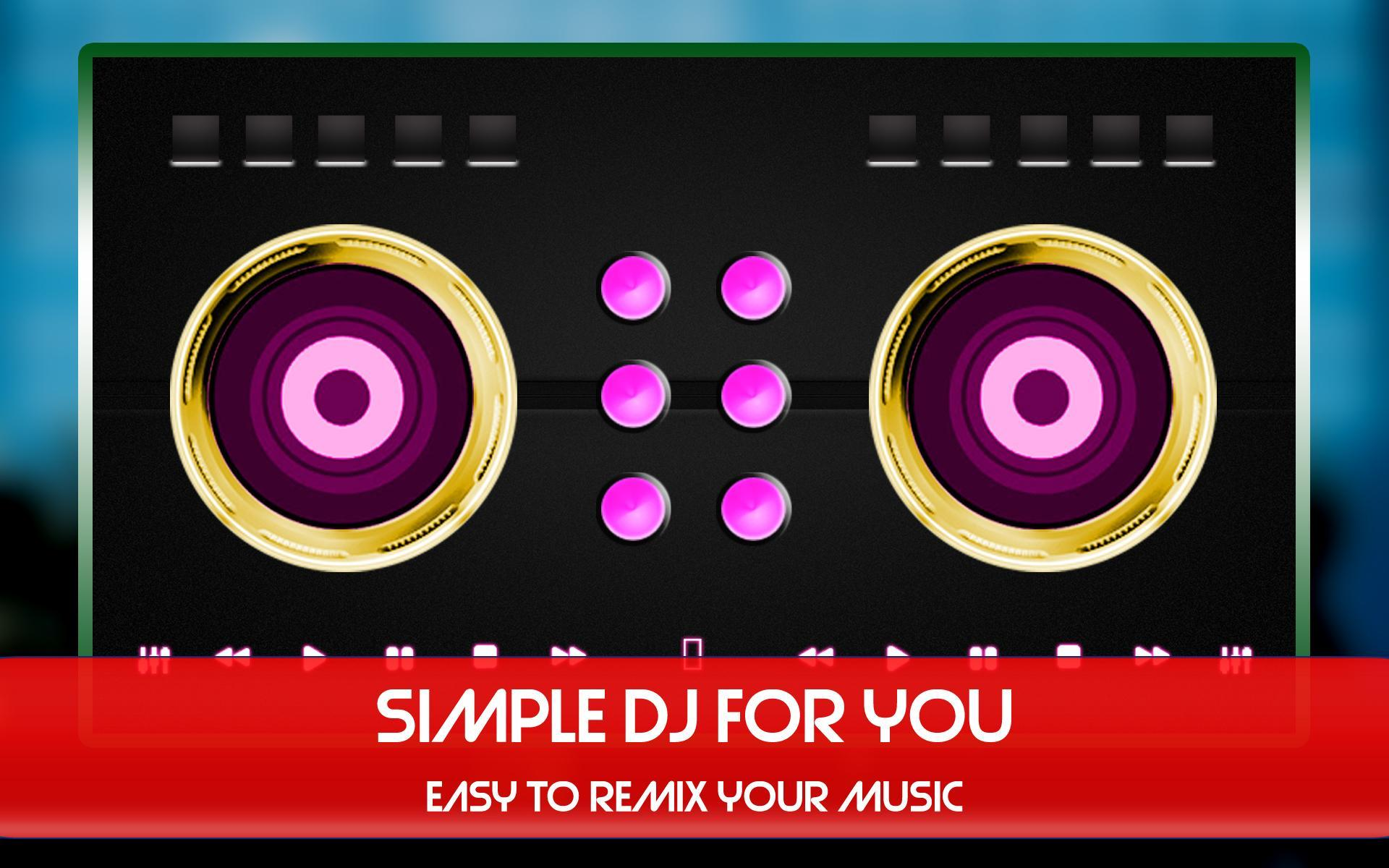 Virtual DJ Free Mobile for Android - APK Download
