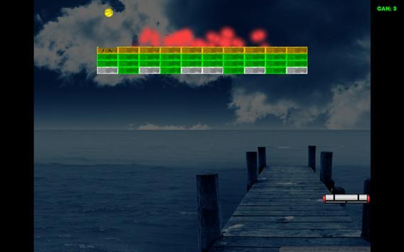 Tuğla Kırıcı screenshot 1