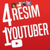 4 Resim 1 Youtuber icon