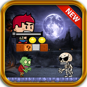 Adventure World Zombie icon