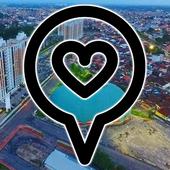 Guia Comercial e Local da Cidade Nova - Ananindeua icon