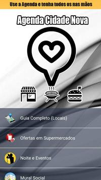 Guia Comercial e Local da Cidade Nova - Ananindeua screenshot 1