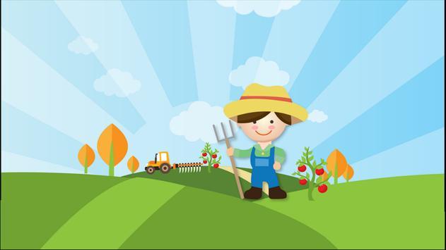 Tom the Farmer: Shadows Lite poster