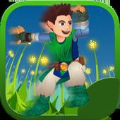 Super Tree Fu Adventure icon