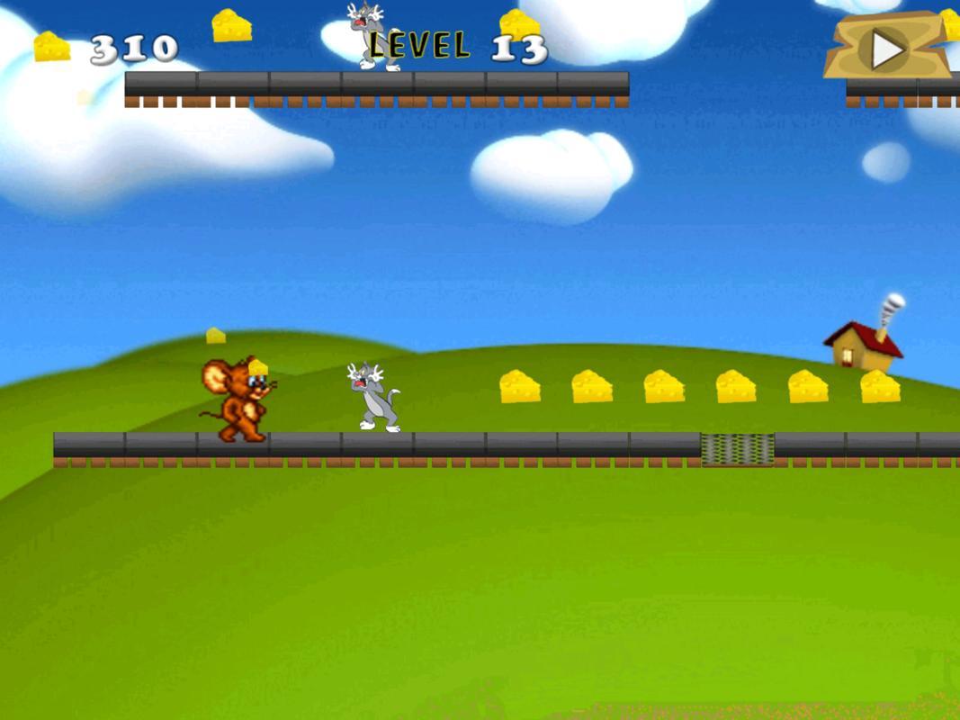 Game Terbaru Jump