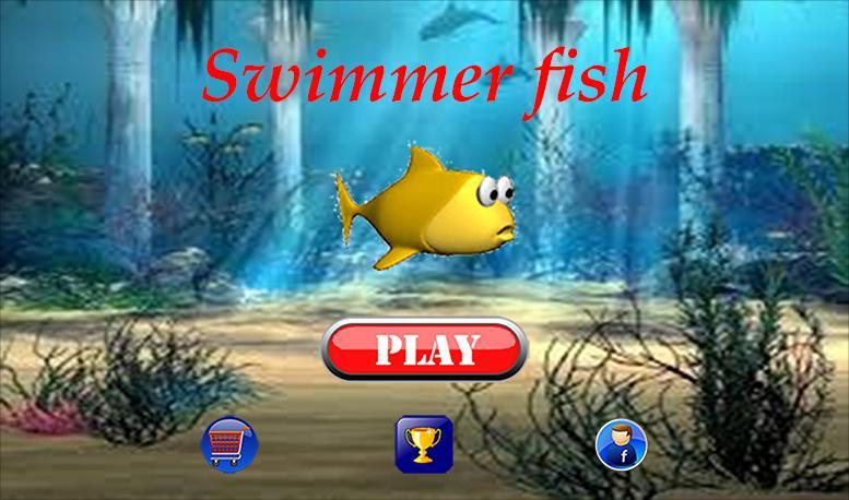 SwimmerFish 3