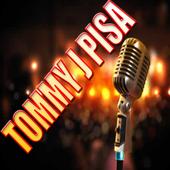 Dangdut Tommy J Pisa icon