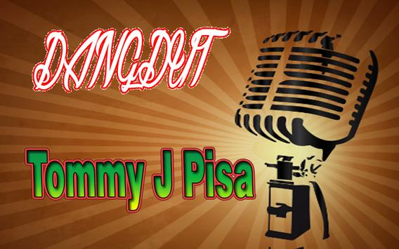 Dangdut Tommy J Pisa apk screenshot