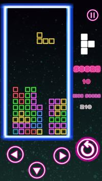 Classic Neon Brick screenshot 10