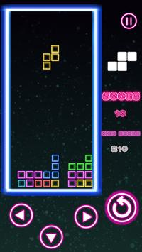 Classic Neon Brick screenshot 4