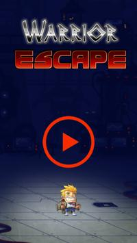 Warrior Escape screenshot 5