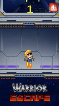 Warrior Escape screenshot 8
