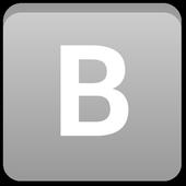 Bulkaments icon