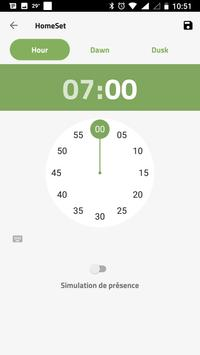HomeSET By Tommaso apk screenshot