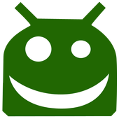 Color droid icon