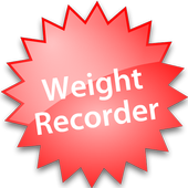 体重管理 icon