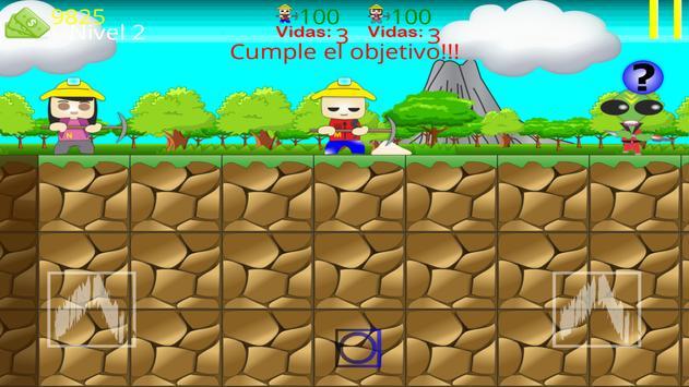 Crown Quest screenshot 10