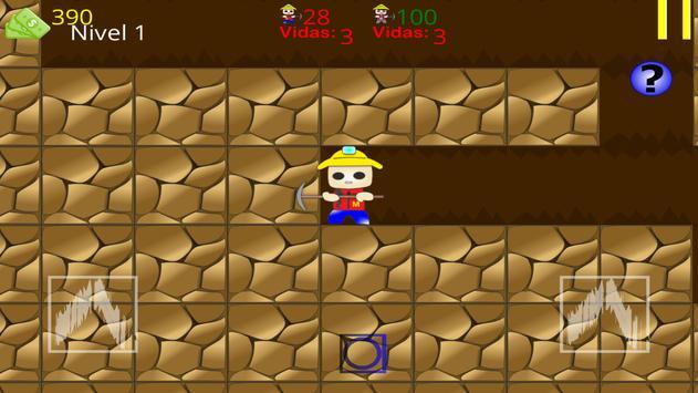 Crown Quest screenshot 2