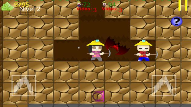 Crown Quest screenshot 5