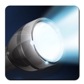 Simple LED Flashlight Pro icon
