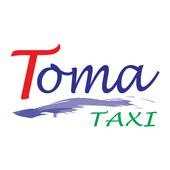 TomaTaxi Driver icon