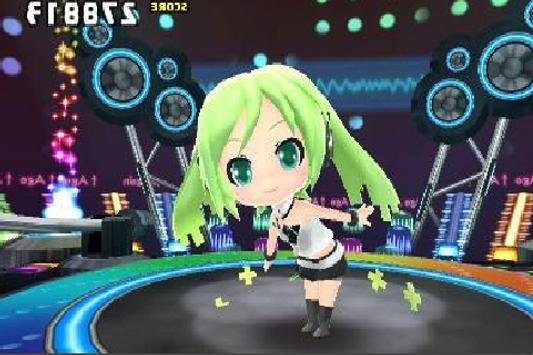 Guide:Project Mirai DX apk screenshot
