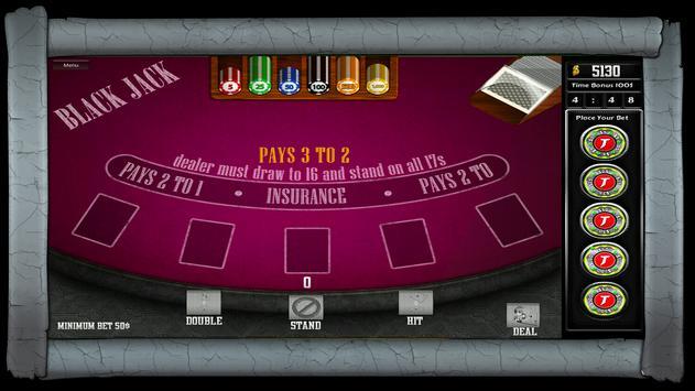 21 Blackjack screenshot 12