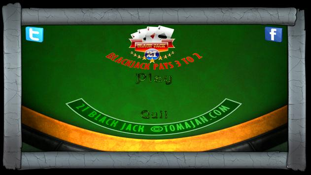 21 Blackjack screenshot 10