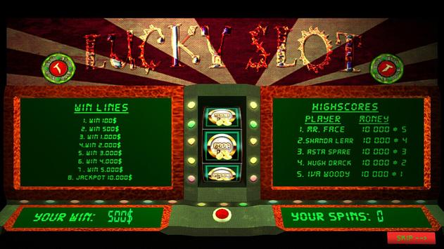21 Blackjack screenshot 11