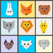 Animal Farm S01 - Animal sound icon