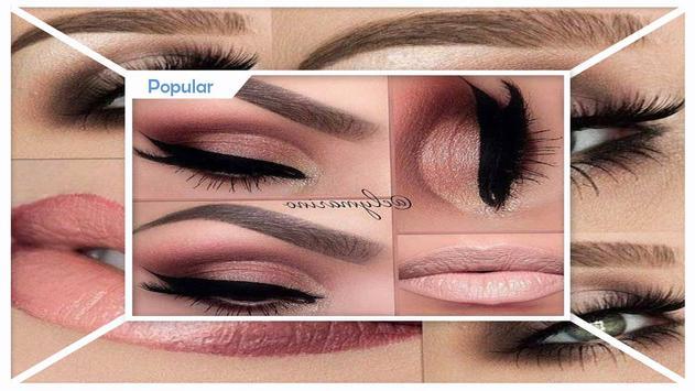 Beauty Homecoming Smokey Eyes Makeup screenshot 3
