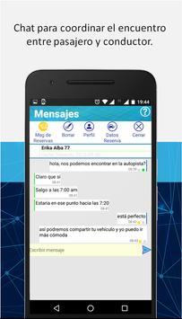 Movando:Compartir el vehículo apk screenshot
