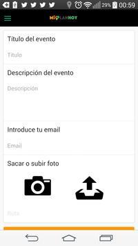 Mi Plan Hoy screenshot 6