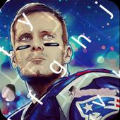 Brady Keyboard Theme icon