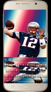 Brady Keyboard Theme screenshot 6