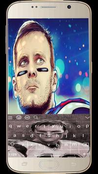 Brady Keyboard Theme screenshot 7