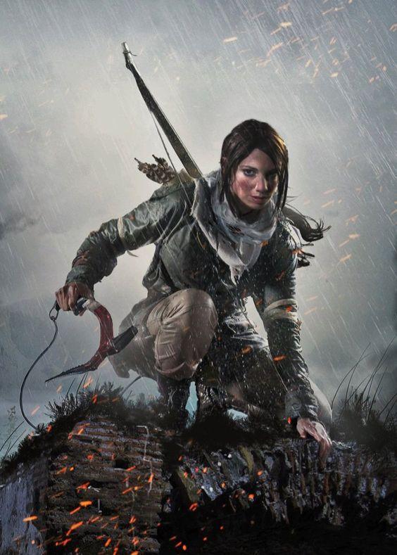 Tomb Raider Wallpaper Survivor For Android Apk Download