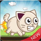 Tomcat adventure icon