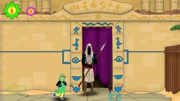 Gan Isroel Quest screenshot 2