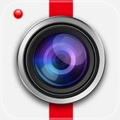 DRONE FPV icon