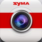 SYMA FPV icon