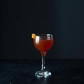 Mandarin Spice Mulled Wine icon