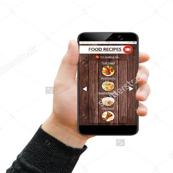 Rubbed Steak with Mango Ginger Salsa Recipe apk screenshot