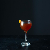 Basil Ginger Cocktail Recipe icon