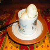French Vanilla Ice Cream Recipe icon