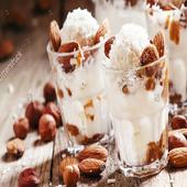 Homemade Vanilla Almond Milk Recipe icon