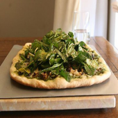Roasted Patiala Chicken Pizza icon