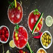 Tonic Cocktail Recipe icon