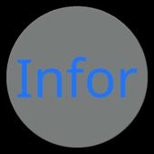 Infor - MockUp (Unreleased) icon